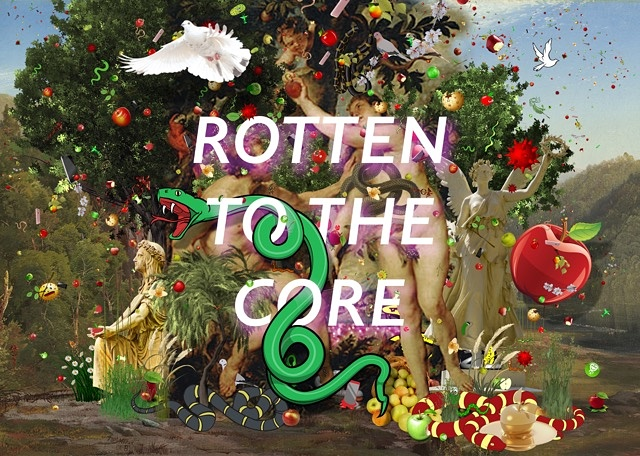 Bompass and Parr Rotten to the Core