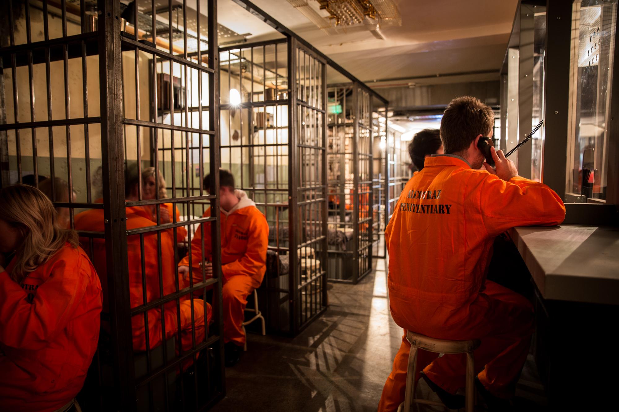 Alcotraz locked up